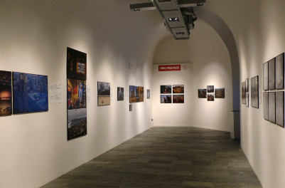 WORLD PRESS PHOTO 2016 <br /> FORTE DI BARD