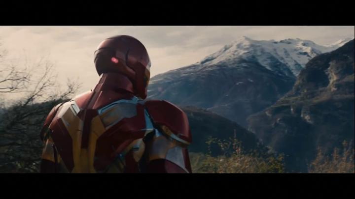 Avengers Age of Ultron teaser ufficiale italiano