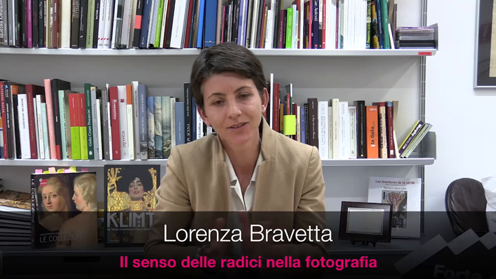 Lorenza Bravetta – Il senso delle radici nella fotografia