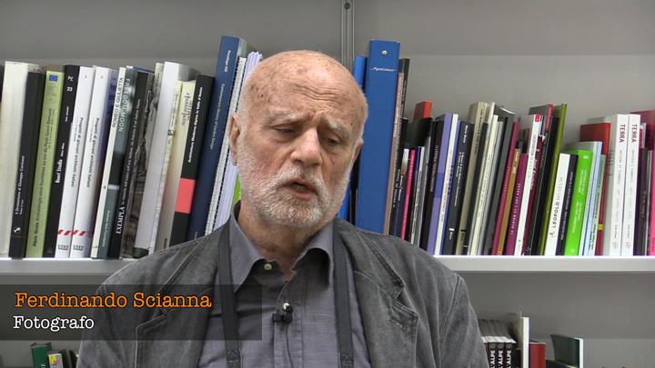 Domus: Ferdinando Scianna ai Colloqui del Forte di Bard