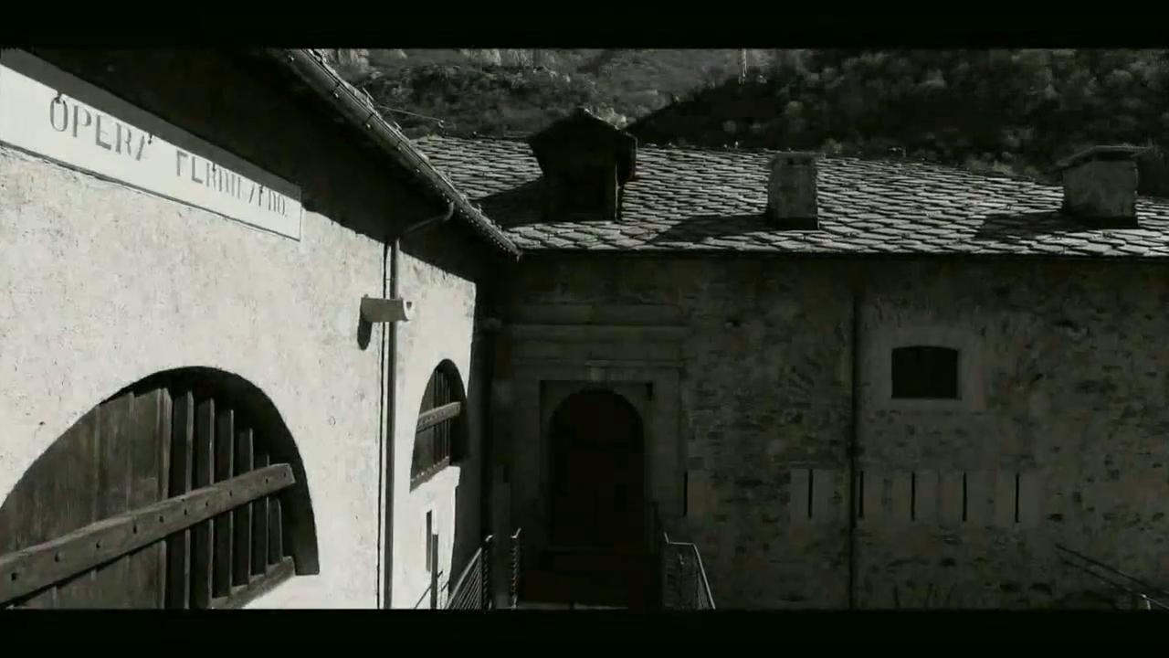 Il Ferdinando <br />Museo delle fortificazioni e delle frontiere