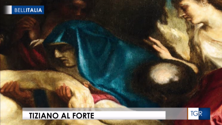 Discovering Tiziano Bellitalia. Raitre
