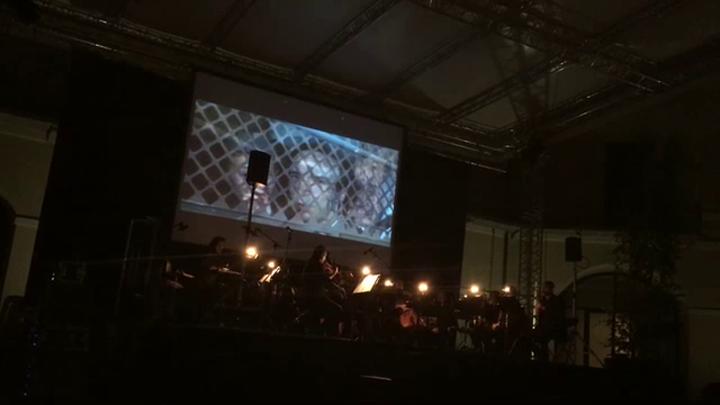 Sound Tracks: Filarmonica Teatro Regio Torino
