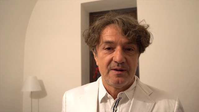 Goran Bregovic — Estate al forte 2016
