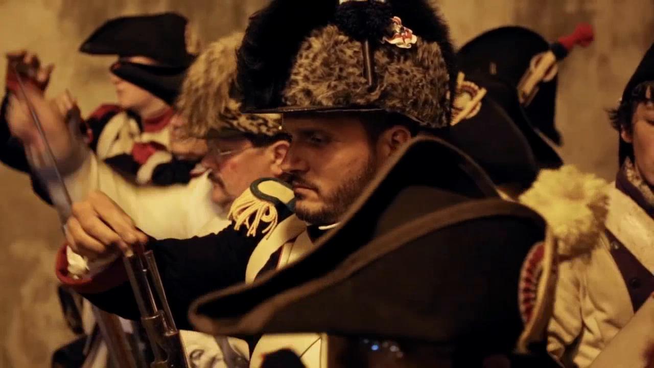 Torna Napoleonica  2-3 settembre 2017