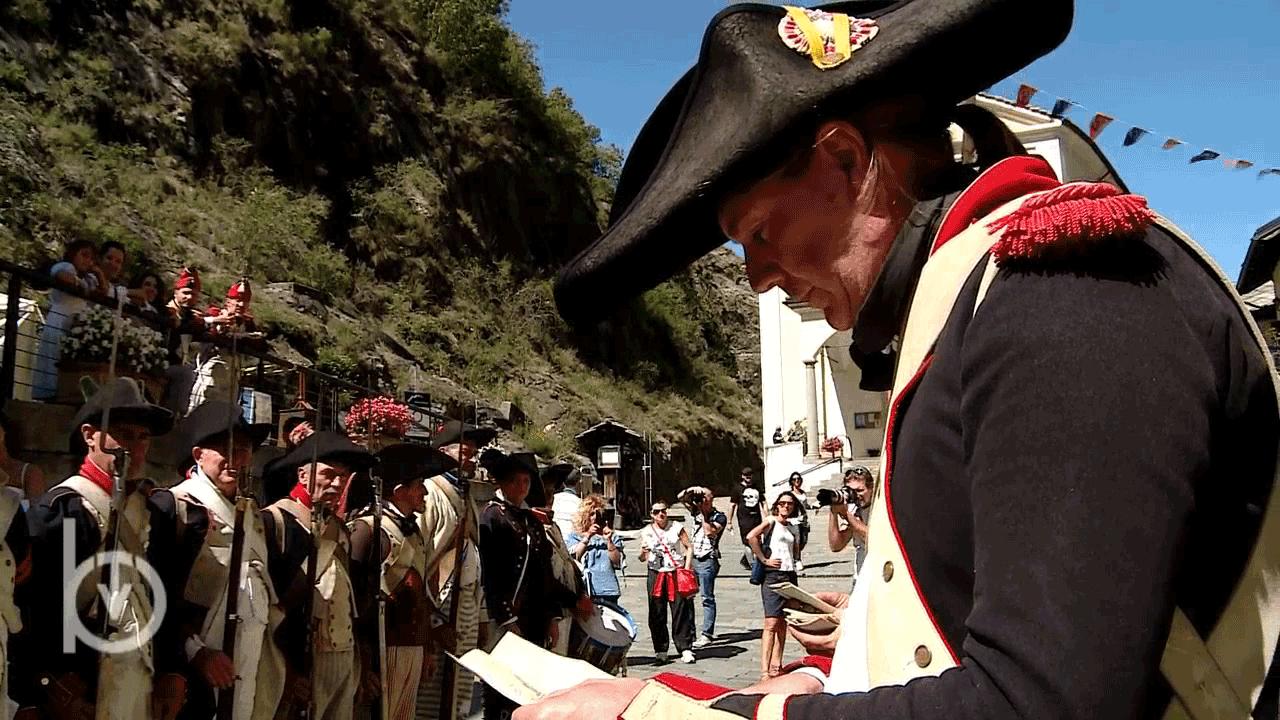 Napoleonica 2017 <br /> Il videoracconto