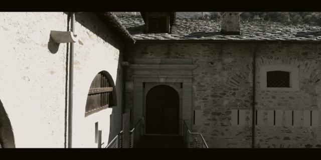 L'histoire des fortificationsdans un nouveau extraordinaire musée