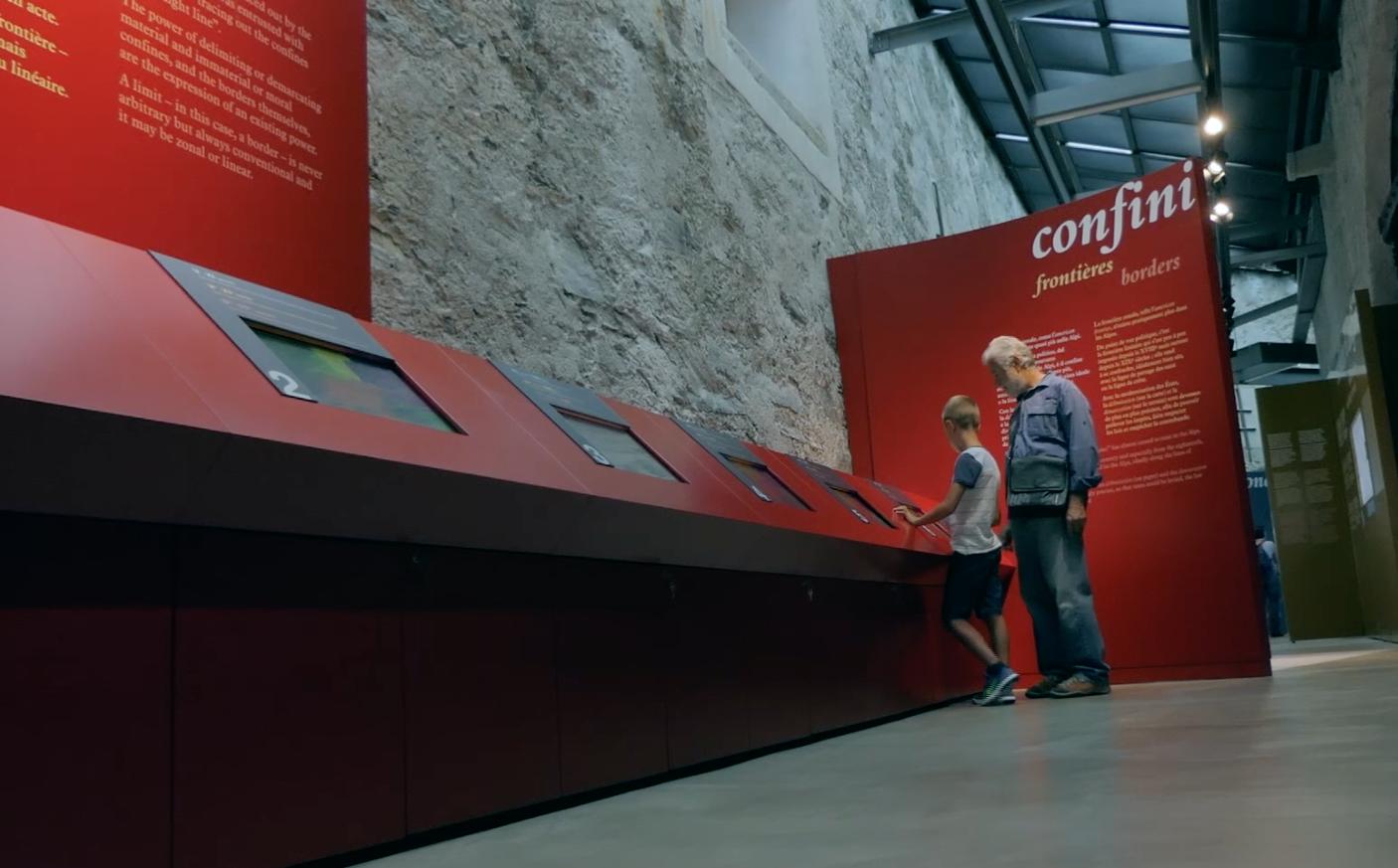 La storia delle Fortificazioniin un nuovo straordinario museo