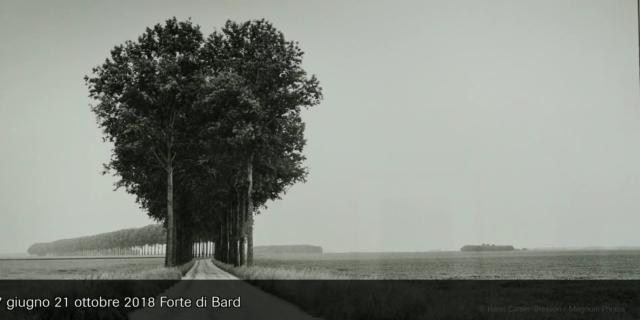 Henri Cartier-BressonLandscapes