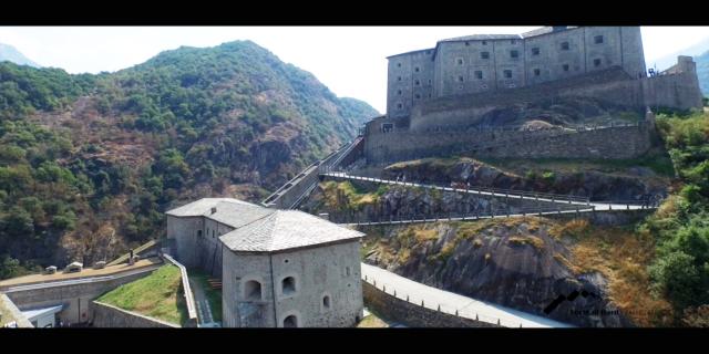 Découvre le Fort de Bard