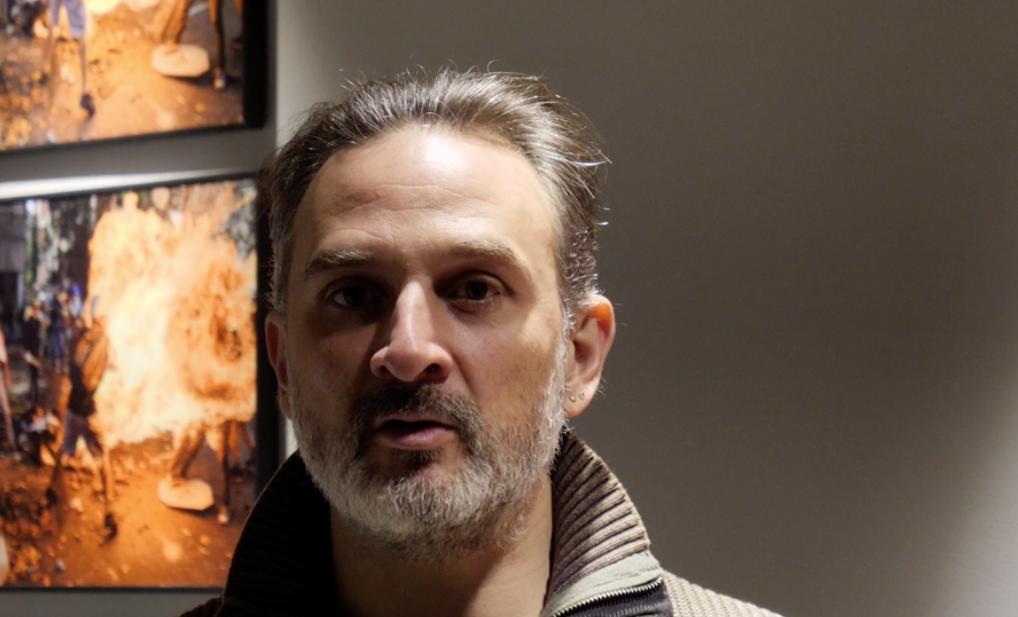 World Press Photo 18:intervista a Fausto Podavini