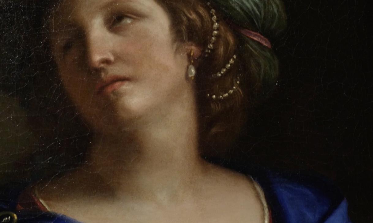 Il Guercino. Œuvres des cabinets et des collections du XVIIème siècle