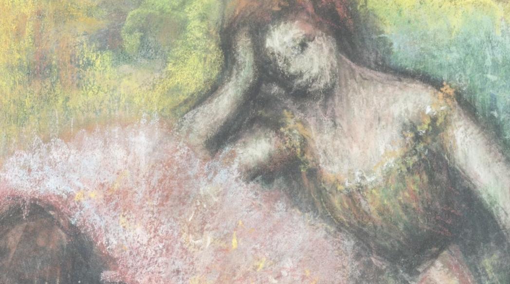Pillole d'arte / Capolavori Johannesburg Art Gallery: Edgar Degas