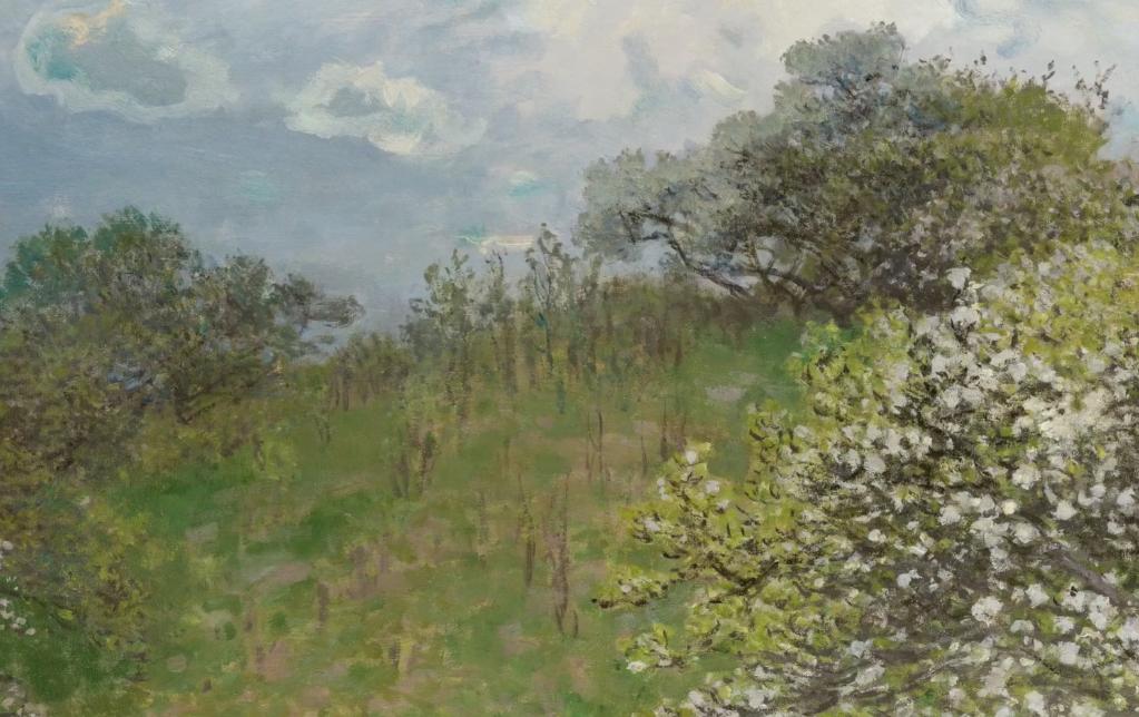 Pillole d'arte: Capolavori Johannesburg Art Gallery / Claude Monet